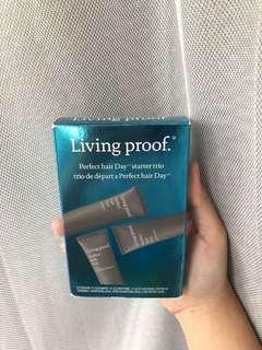 [NEW - F] Living Proof Perfect Hair Day PHD Set