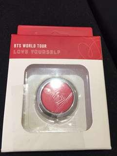 [ON HAND] BTS World Tour Official Merch - Smart Ring