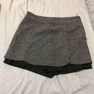 🚚 正韓 冬季褲裙 S號