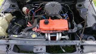 Engine 4g15 highcam