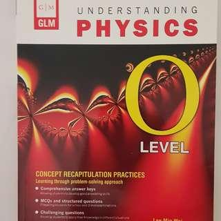 O Level (Pure) Physics Concept Practices (Assessment Book)