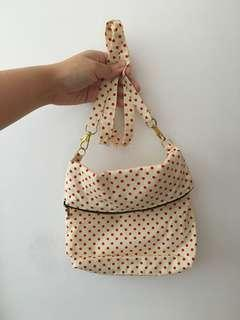 Fabric Sling Pouch