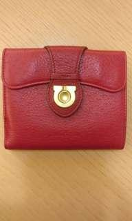 #sellfaster NEGOTIABLE PRICE  Salvatore Ferragamo Wallet