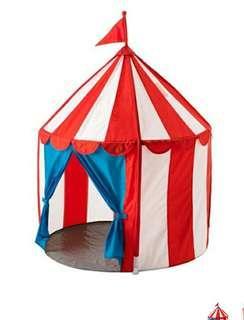 Ikea childrent tent