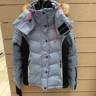Superdry Classic Snow Puffer
