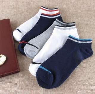 5 x Ankle Socks Ladies Men