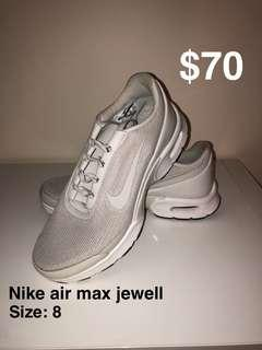 Nike jewell