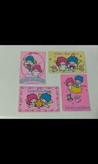 Sanrio Little Twin Stars 咭 小雙星 雙子星 #sellfaster