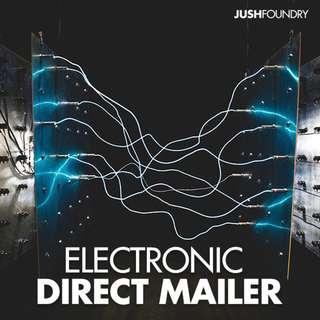 Electronic Direct Mailer (JPEG)