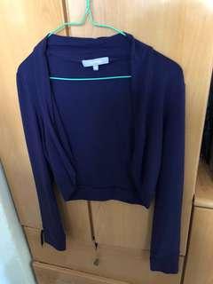 (代放)紫色外套