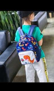 🚚 School Bag| Nursary Bag | Dinosaur | Xmas | Christmas |