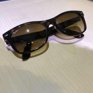 rayban classic款太陽眼鏡