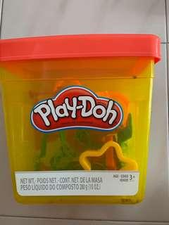 🚚 Play-Doh Fun Tub