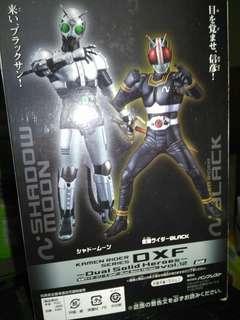 DXF Kamen Black & Shadowmoon