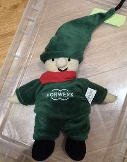 Thermomix soft toy