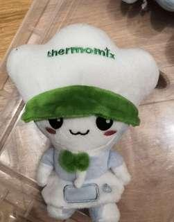 Thermomix soft toy 2