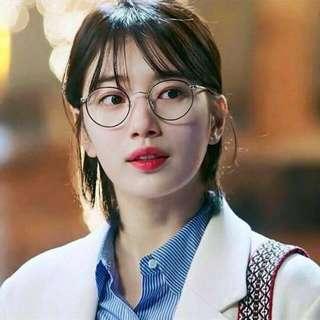 Suzy Korean Glasses
