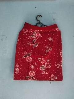 Batik Span
