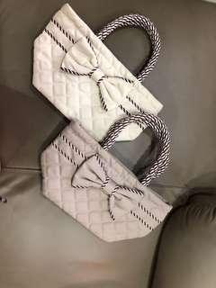 Brand new NARAYA handbag