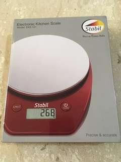 Digital Kitchen Scale