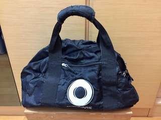 Travel/gym bag (used)