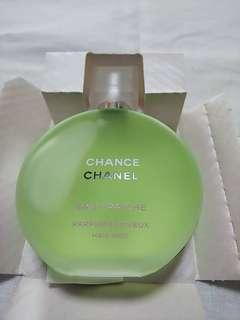 Chanel chance eau fraiche hair mist 35ml