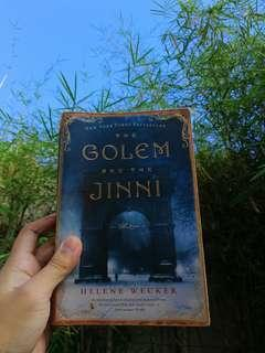 The Golem and the Ginni