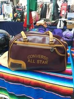 Vintage Converse Duffle bag