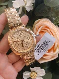 New MK Watch
