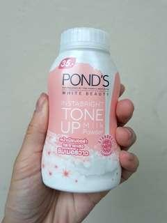 Ponds Tone Up Milk Powder