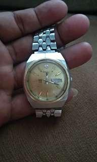 Jam tangan jadul