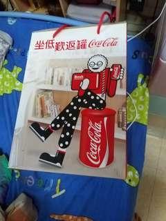 可口可樂紀念品