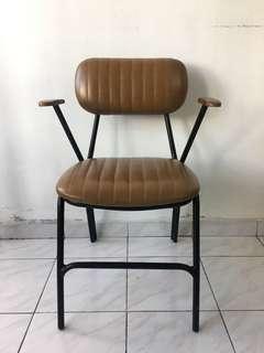 Korean style school chair