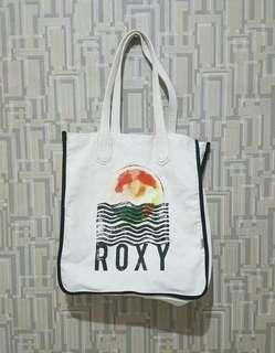 Tote Bag Roxy Original