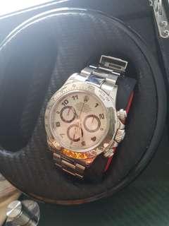 Rolex Daytona SS