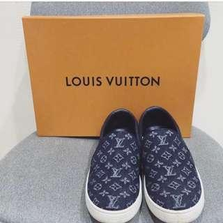 Louis Vuitton 懶人鞋 #誠可議