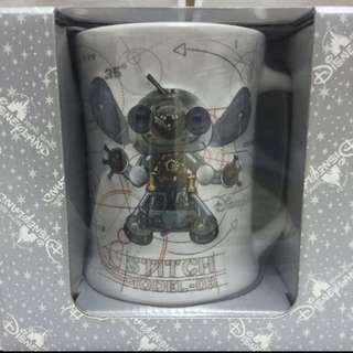 Disney Stitch 大杯 5吋高