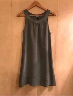 H&M Silk dress ( Real Silk)