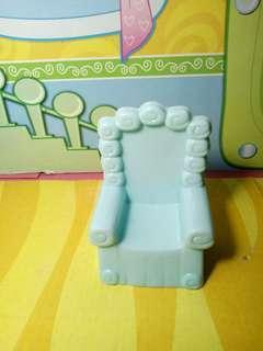 Barbie chair
