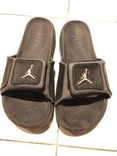 Jordan solarsoft sandals