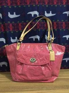 SALE! Coach shoulder bag