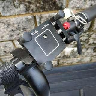 Phone Holder for Ebike, Escooter, Bicycles and motorcycles