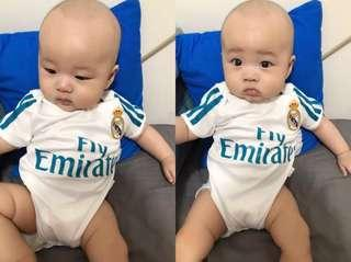 Baby Jersey (Dri Fit)