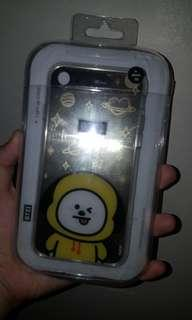 [WTS FAST] BTS Chimmy BT21 Official Light Up Case