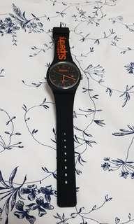 Superdry Classic Watch (Unisex)