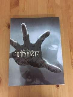 [Price Drop!] The Art of Thief