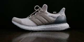 cb77d6654a3 Adidas Ultraboost Lux x SNS x Social Status