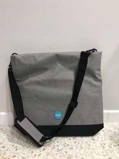 Limited Edition Xero Messenger Bag