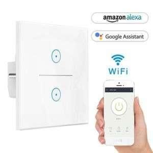 Wifi Smart touch switch