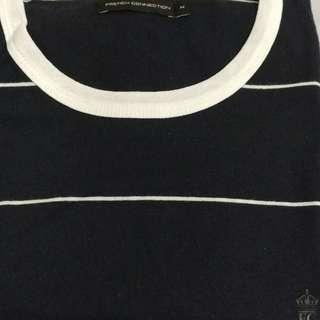 French Connection casual Tee